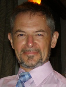 David Secretary